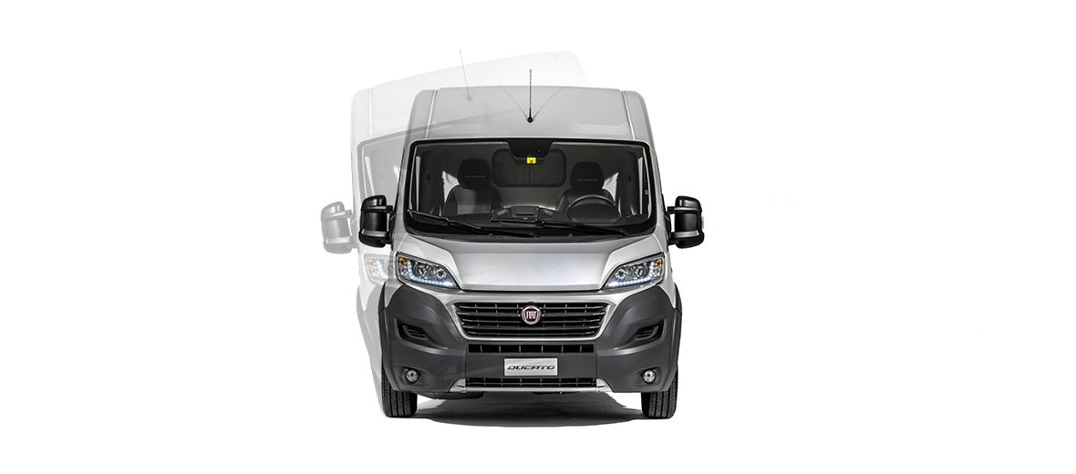 The Fiat Ducato Van Safety